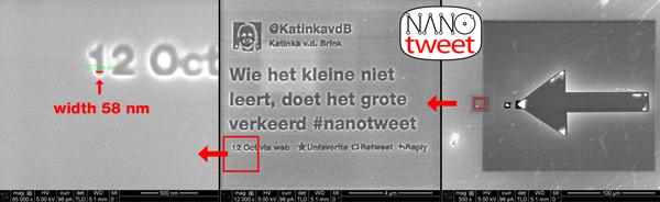 NanoTweet